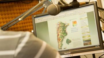 Distribuyeron espacios audiovisuales para fórmulas de candidatos a rector y vicerrector